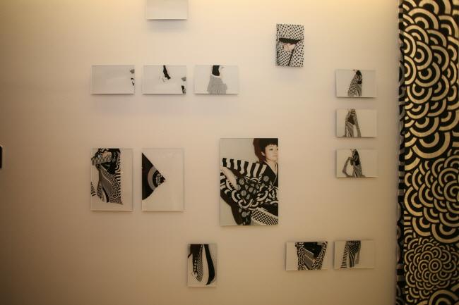 타카하시 히로코의 'BEGINNING OF THE NEW TRADITION'展 (1).JPG